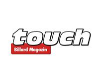 touch Billard Magazin