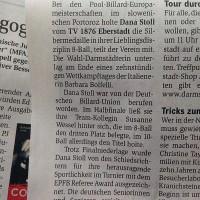 Darmstädter Echo, 19.8.2014