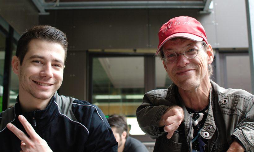 Jevgeni Laventman & Mike Reißberg