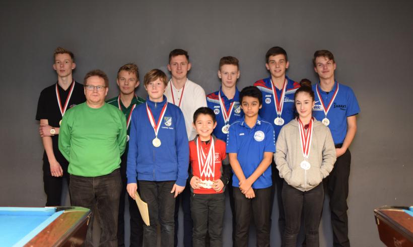 Jugendhessenmeisterschaft 2019